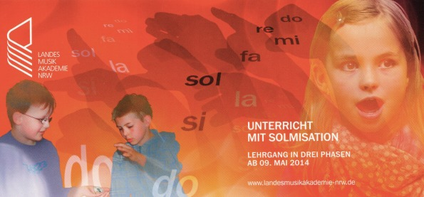 Solmi-Kurs LMA-NRW